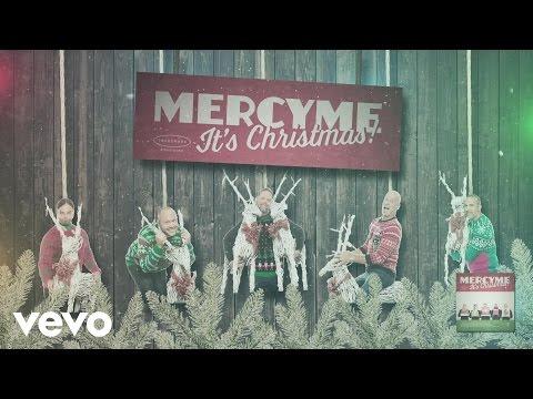 A Holly Jolly Christmas - MercyMe