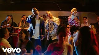 MC Ceja, Alberto Stylee y DJ Nelson presentan una fusión de Rap con Salsa