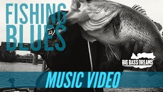 Atmosphere - Fishing Blues X Big Bass Dreams Music Video