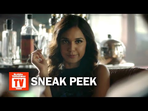 The Magicians S04E05 Sneak Peek | 'Now That's The Kind of Man I Need' | Rotten Tomatoes TV (видео)