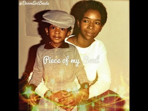 @DoomGotBeats Ft @TWIINZZ- PIECE OF MY SOUL (HAPPY BIRTHDAY Brenda K Dumas-Randle!)
