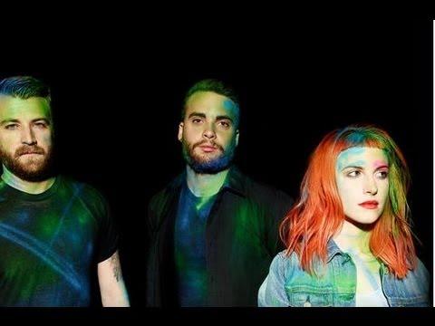 Paramore New Album