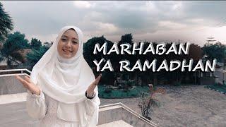 Marhaban Ya Ramadhan (Cover By Dewi Hajar)