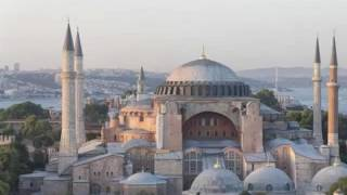 Hagia Sophia |Pictures Of Most Beautiful & One Of The World Best Location To Visit