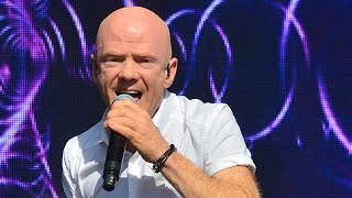 "Jimmy Somerville ""Smalltown Boy"" (breathtaking vocals), Let's Rock Bristol, 6 June 2015"