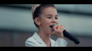 Adele - Send my love /Cover by Daneliya Tuleshova /summer 2018