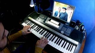 PM - Piano Cover - Come Mai - Max Pezzali 883