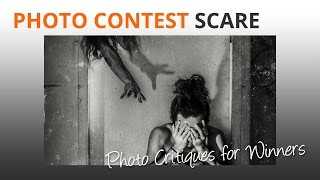 Photo Critique Scare