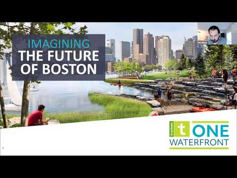 , title : 'Piers Park III First Design | Boston Waterfront Initiative Public Meeting