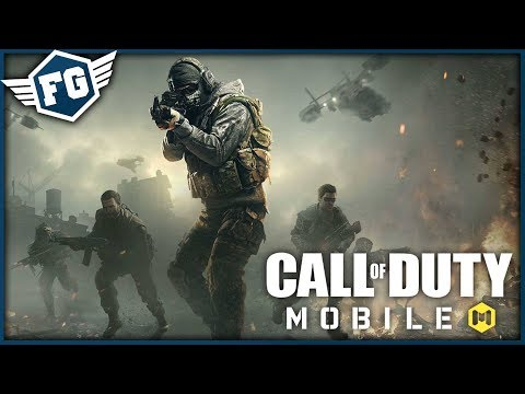 BATTLE ROYALE - Call of Duty: Mobile #2