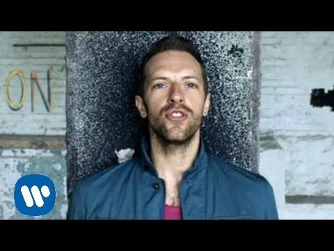 Coldplay - Every Teardrop Is A Waterfall Mp3