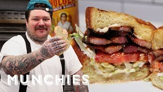 How-To Make a BLT with Matty Matheson