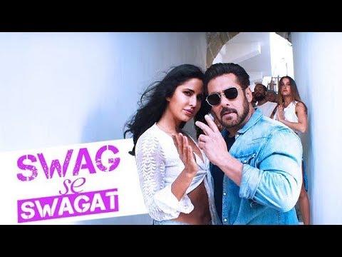 Tiger Zinda Hai   Swag Se Swagat Song Ringtone   Salman Khan   Katrina Kaif   Vishal   Neha