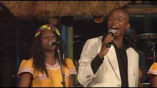 Worship House - Jeso Fela (Project 7: Live) (OFFICIAL VIDEO)