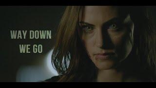 The Originals | Way Down We Go (4x01)