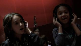 Fun.: 'All Alright' Children's Choir