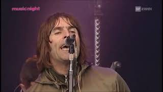 Liam Gallagher with Beady Eye - The  Beat Goes On (Gurten Festival 2011)