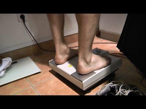 Narty i nadwaga