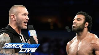 Randy Orton confronts Jinder Mahal and addresses Bray Wyatt: S...