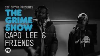 Grime Show: Capo Lee, Lyrical Strally, PK, Saint P, Nico Lindsay & ETS