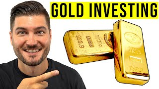How To Invest In Gold (For Beginners)