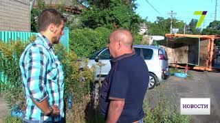 Страшная авария в Одессе: двое погибших, раздавленный джип и снесенный забор