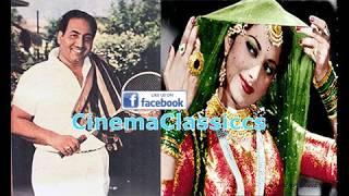 Kajal 1948 : Taron Bhari Raat Hai Par Tu Nahin   - YouTube