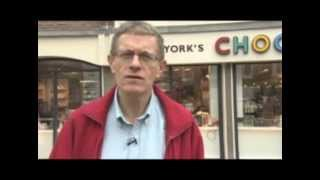 preview picture of video '48 hours in York with Simon Calder, The Independent'