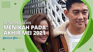 Ifan Seventeen Umumkan akan Nikahi Citra Monica Akhir Mei 2021