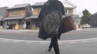 2015-04-16 A walk in Kawagoe