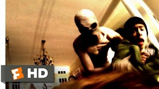 V/H/S/2 (9/10) Movie CLIP - Slumber Party Abduction (2013) HD