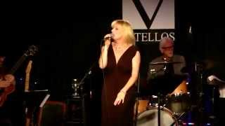 """Donna Deussen & Paul Weitz CD Release """"On The Street Where You Live"""""""