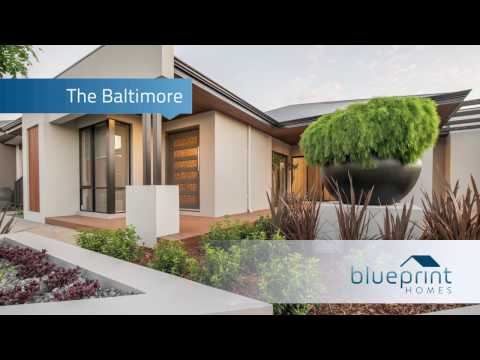 The baltimore blueprint homes 3 2 2 1505m malvernweather Image collections