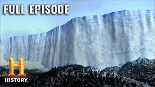 America's Ice Age Explained | How the Earth Was Made (S2, E12) | Full Episode | History