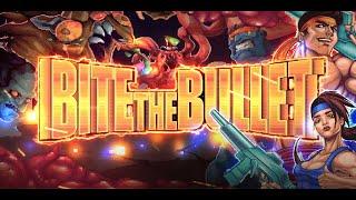 videó Bite The Bullet