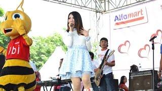 Via Vallen - Kelayung Layung ( Live Pasuruan 2016 )
