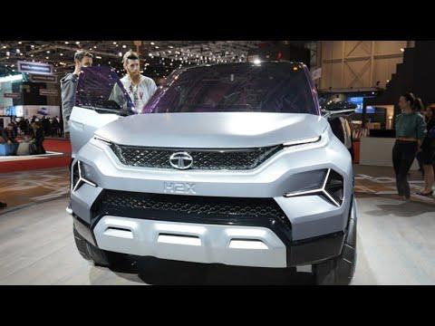 Motoroctane Youtube Video - Tata H2X - Hornbill | Hindi Walkaround Review | MotorOctane