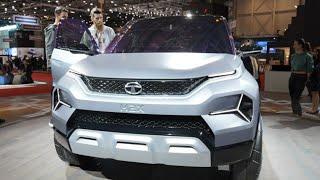 Tata H2X   Hornbill | Hindi Walkaround Review | MotorOctane