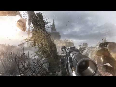 Metro Last Light Redux Steam Key GLOBAL