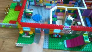 Unboxing Paczuchy Z Aliexpress Lego Friends Most Popular Videos