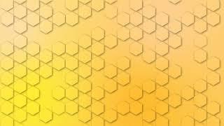 hexagon background video | Soft colour background video | hexagon background | Royalty Free Footages