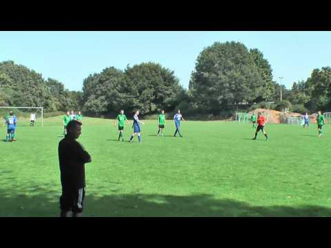 Derbytime SuS Barkenberg - BW Wulfen 2012