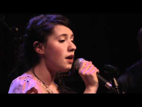 Birds on a wire - The Sun (concert studio de l'Ermitage)