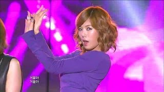 【TVPP】4MINUTE - Mirror Mirror, 포미닛 - 거울아 거울아 @ Incheon Korean Music Wave Live
