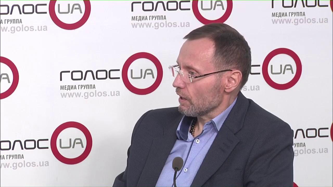 «Право на голос»: «Предвыборная программа Андрея Пелюховского»