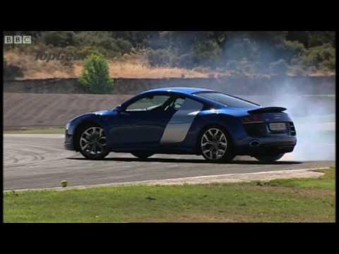 Stig of Sherwood Forest | Top Gear Magazine | BBC