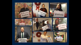 Happy Holidays from McDonald Hopkins!