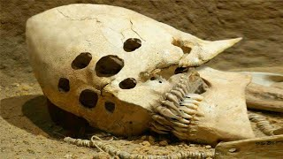 Neuer Grabfund aus Deutschland (verängstigt Archäologen!)