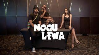 Kali-D ft. Sean Rii - Noqu Lewa (Official Music Video)