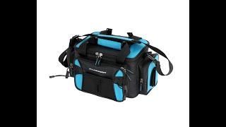 Обзор: Сумка спиннинговая Flagman Lure Bag с 4 коробками